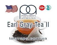 Earl Grey Tea || ароматизатор TPA (Эрл Грей Чай)