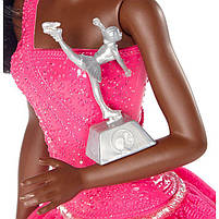 "Кукла Barbie серии ""Я могу быть"" / Barbie Ice Skater Career Doll, фото 4"