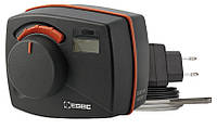 Контролер-привод ESBE CRА111, 230В, 30 сек, 6Нм