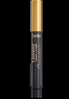 Delia Cosmetics Glamour Тушь для ресниц для чувствительных глаз