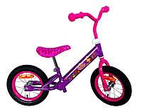 Велобег детский для девочки