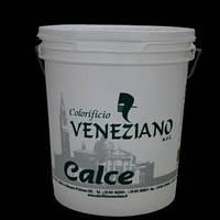 Итальянская декоративная штукатурка Coccio Pesto 18кг