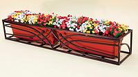 "Подставка для цветов  ""Волна А1"" 0.66 м"