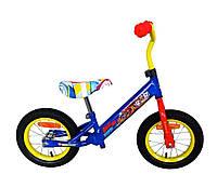 Велобег для мальчика