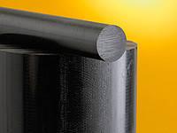 Капролон стержень маслонаполненный д.30мм-140мм