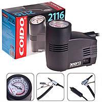 Автомобильный компрессор Coido 2116