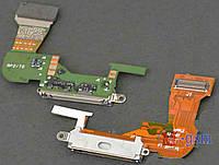 Шлейф iPhone 3GS с разъемом для зарядки