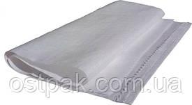 Мешки полипропиленовые белые (55*105см, 50кг, 65гр)