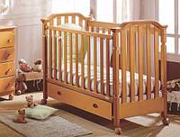 Комплект детской мебели ELEGANCE HONEY(Кровать-софа, комод, ящик)медовый (ELEGANCE HONEY/K3)
