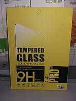 Защитное стекло для Samsung T550 T555 Galaxy Tab A 9.7 LTE, 9H 2,5D 0,3мм Oleophobic
