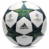 Мяч футбольный ADIDAS Finale 16 OMB, фото 1