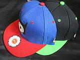 Подростковые бейсболки от производителя., фото 6