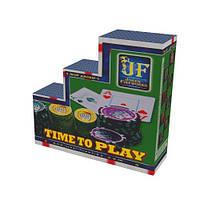 Салют Time to play  40-зар. JFC1