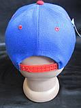 Цветные бейсболки от производителя., фото 5