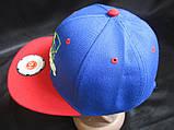 Цветные бейсболки от производителя., фото 6