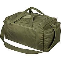 Сумка тренировочная Helikon-Tex® URBAN TRAINING BAG® - Cordura® - Олива