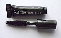 Тушь для ресниц MAC False Lashes Extreme Black Mascara