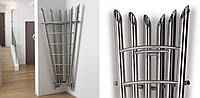 Дизайн радиаторы Aeon Bamboo Corner (Англия), фото 1