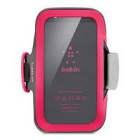 Чехол на руку Belkin Slim-Fit Armband для смартфонов до 5'' дюймов, фото 1