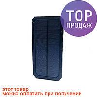 Портативный аккумулятор UKC 32800 mAh Powerbank / Переносной аккумулятор для телефона Power Bank