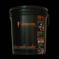 Итальянская декоративная венецианская штукатурка Grassello Extra 10кг