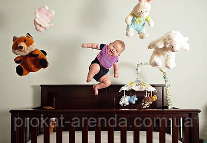 Игрушки детям - аренда