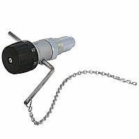 Термостатический регулятор тяги ESBE ATA212 30-95°C
