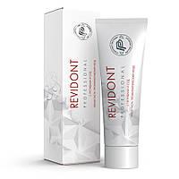 Зубная паста с пептидами и СОД REVIDONT® Professional НПЦ РиЗ