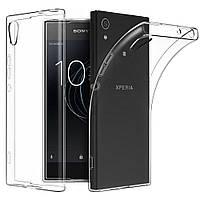 Ультратонкий чехол для Sony Xperia XA1 G3112