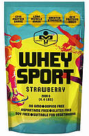 MEX NUTRITION(MUST) Whey Sport 2 kg