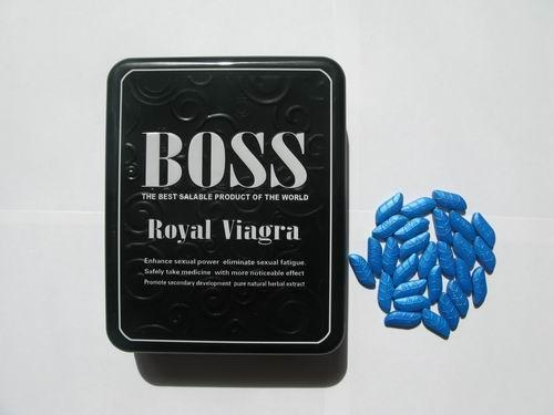 Босс роял виагра отзывы противопоказания