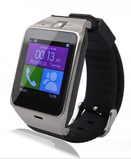 Умные наручные часы Smart GV18 - Интернет-магазин подарков Podarkus в Харькове