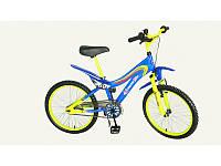 """Велосипед детский двухколесный Bambi """"Extreme Bike"""" 18"""" (141801-Y)"""