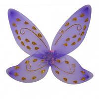 Крылья Феи (фиолетовые) 50х64см