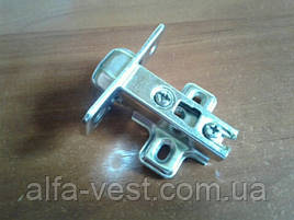 Петля меблева стандарт ДС - 021С