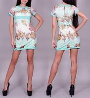 """Платье """"Гипюровые розочки"""" распродажа"""