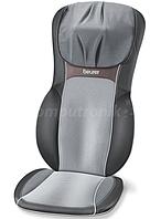 Массажная накидка на сиденье в авто Beurer MG 295 масcажер для спины и шеи, инфракрасный, роликовый, шиатсу