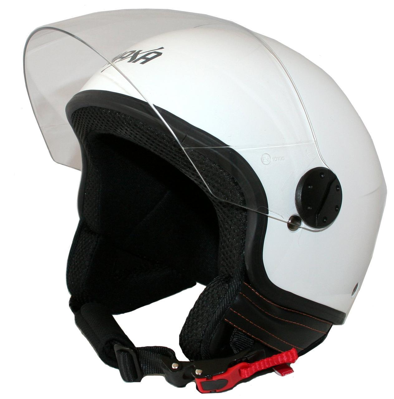 Мотоциклетный шлем NAXA S15C r.S