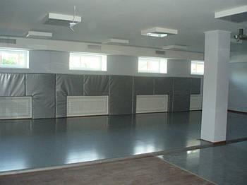 Стеновые протекторы Sportko мягкая обшивка стен