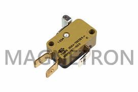 Микровыключатель SAIA XGM2-81-S20 для кофемашин Philips Saeco NE05.052 (code: 17847)