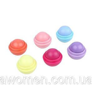 Бальзам для губ кулька (зволожуюча)