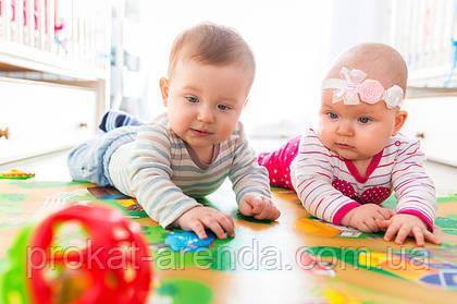Качественные детские игрушки - напрокат!