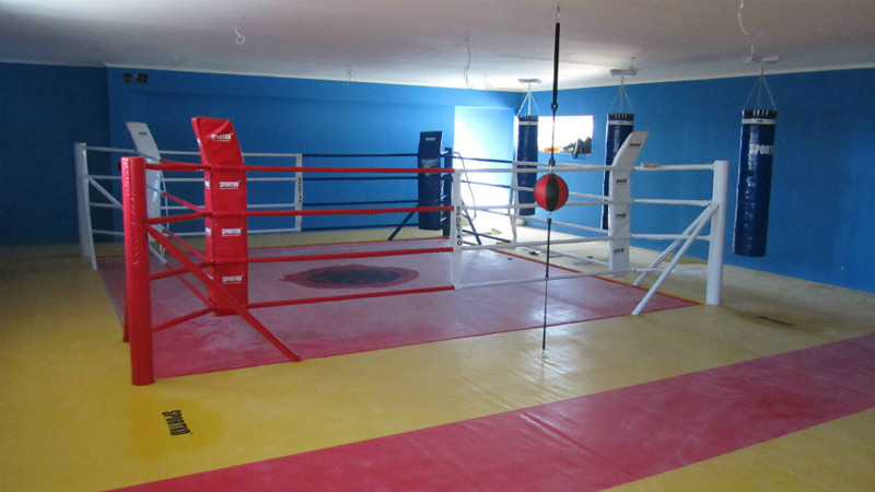 Ринг напольный SportKo - Фора Спорт в Полтаве