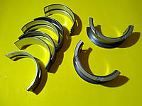 Вкладыши коренные 0.25 mm Mercedes om615-616 001HS10618 Mahle