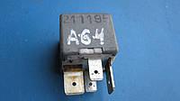 Реле вентилятора AUDI A6, C4, 8D0951253