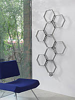 Дизайн радиаторы Aeon Honeycomb (Англия), фото 1