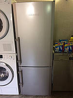 Двухкамерный холодильник LIEBHERR CUPsl 2901