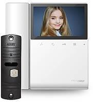 Комплект видеодомофона Commax CDV-43K