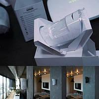 В нашем интернет магазине Вы можете купить сигнализацию Ajax StarterKit white по выгодно низкой цене. Звоните и оставляйте Ваши заказы через корзину. Покупайте оборудование систем сигнализаций только в специализированных магазинах.