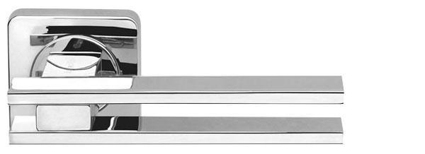 Ручка раздельная BRISTOL SQ006-21-CP-8 хром